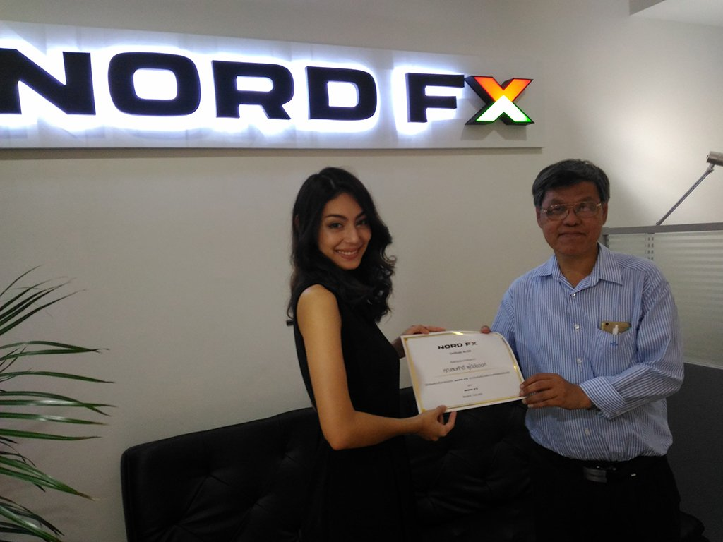 Active NordFX Partners Will Receive Financial Support - NordFX