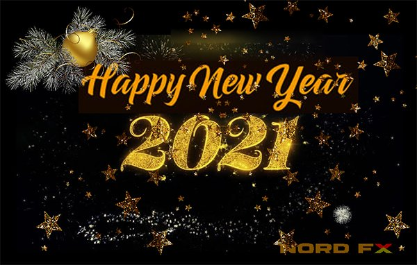 Happy New Year, 2021!1