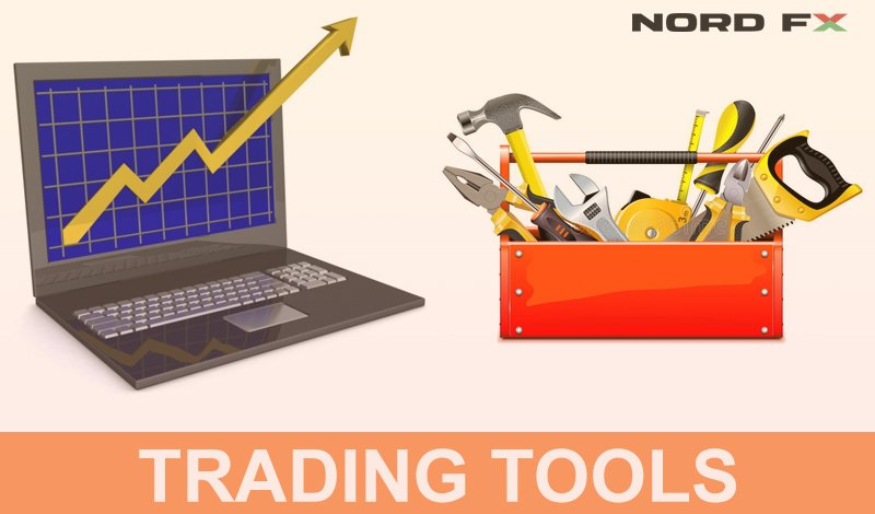 Trading Tools in Financial Markets1