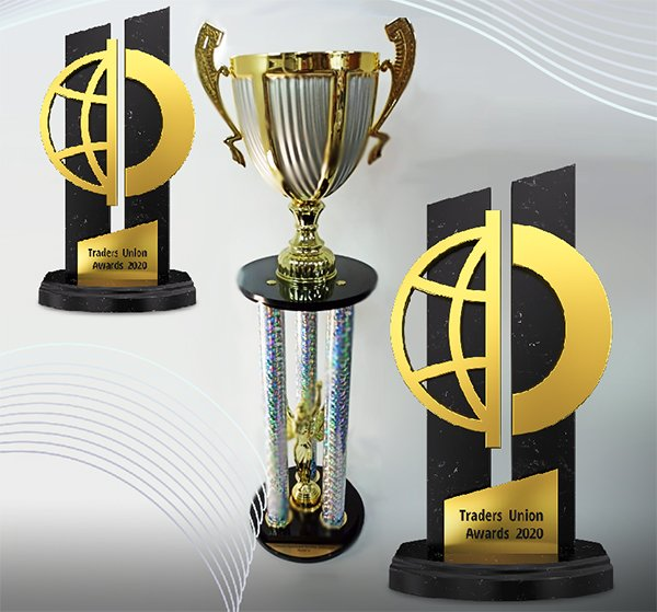 NordFX Receives Three Prestigious Awards at the End of 2020