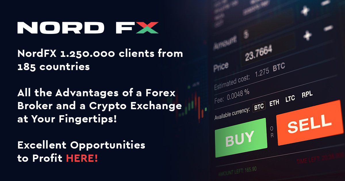 NordFX Overview, ForexTrend